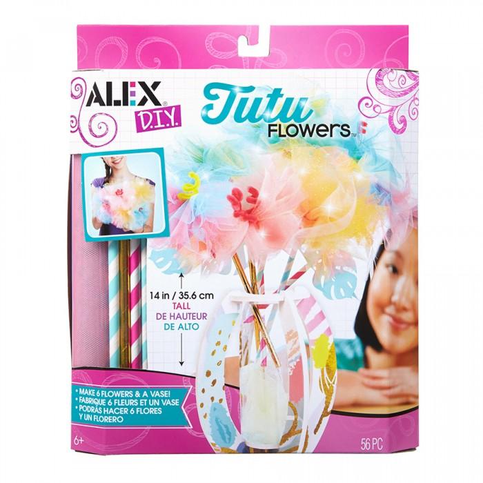цена на Наборы для творчества Alex Набор для создания поделок Букет цветов