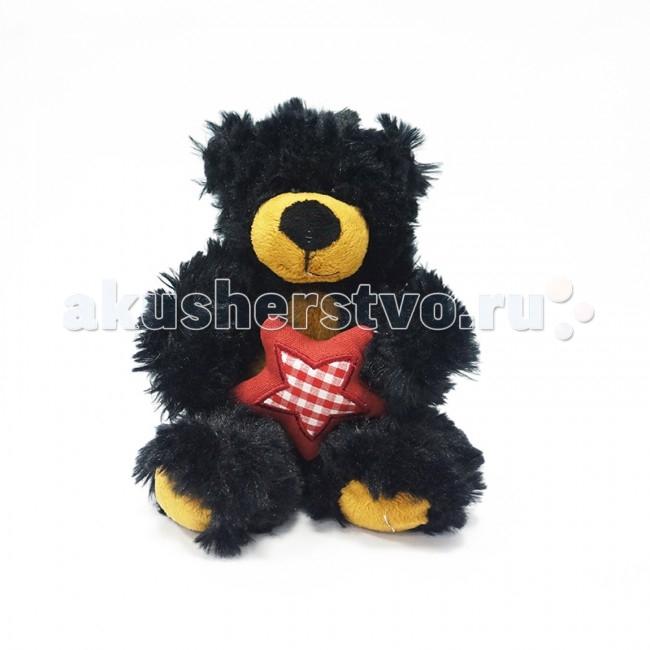 Фото - Мягкие игрушки Maxitoys Luxury Медведь Блейк MT-TS12201314-25А 25 см медведь блейк