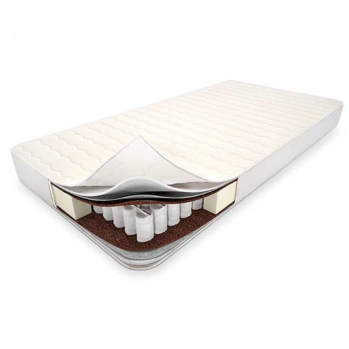 Купить Матрас Askona Baby Flex Spine 186х90 см в интернет магазине. Цены, фото, описания, характеристики, отзывы, обзоры