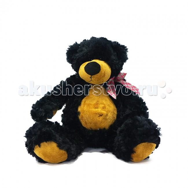 все цены на Мягкие игрушки Maxitoys Luxury Медведь Блейк 45 см