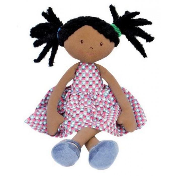 Bonikka Мягконабивная кукла Leota 42 см от Bonikka