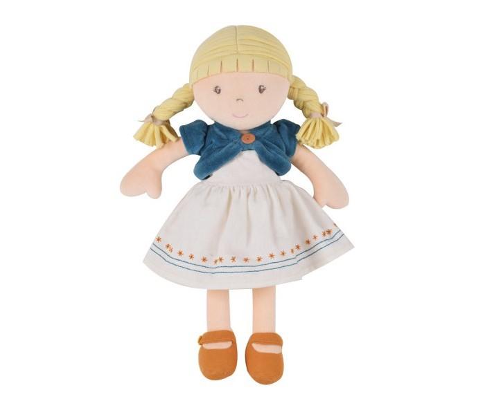 Bonikka Мягконабивная кукла Lily 32 см от Bonikka