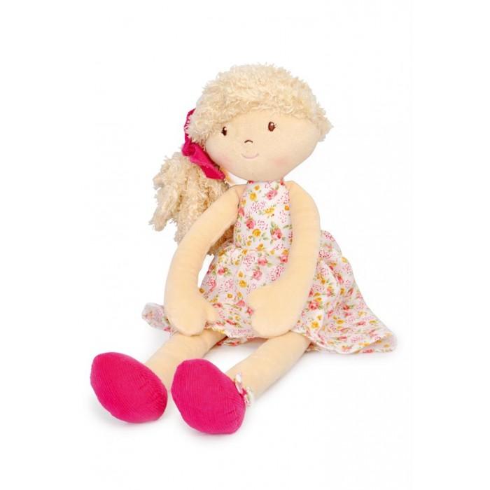 Bonikka Мягконабивная кукла Rosemary 42 см от Bonikka
