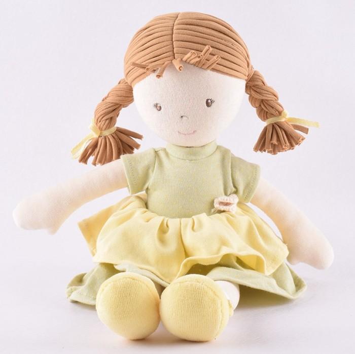 Bonikka Мягконабивная кукла Honey 38 см от Bonikka