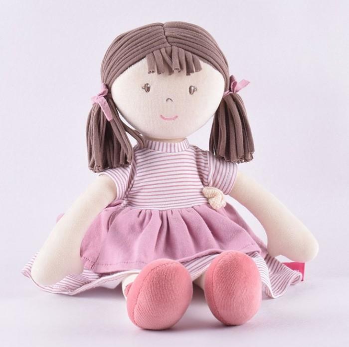 Мягкая игрушка Bonikka Мягконабивная кукла Brook 40 см