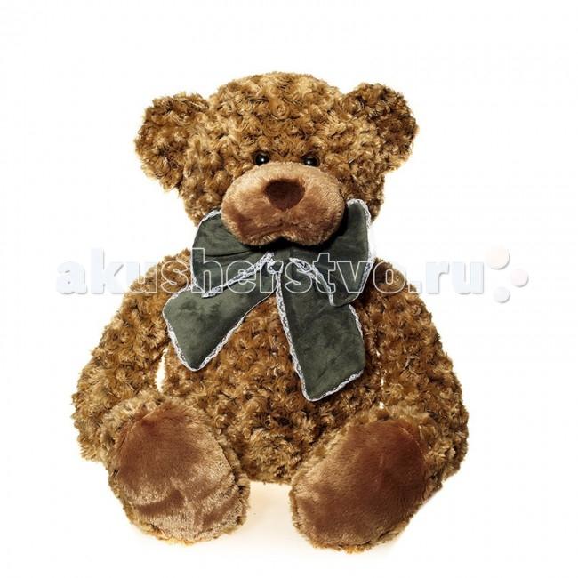 Купить Мягкие игрушки, Мягкая игрушка Maxitoys Luxury Мишка Бони 50 см