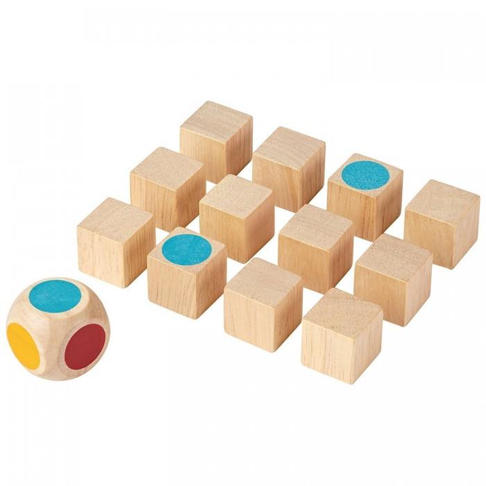 Деревянная игрушка Plan Toys Игра Мемо