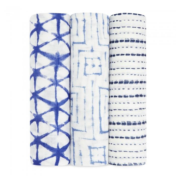 пеленки Пеленки AdenAnais из бамбука 120х120 см 3 шт. 9213