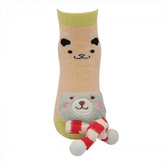 Купить Lansa Носки детские махровые Котик в интернет магазине. Цены, фото, описания, характеристики, отзывы, обзоры