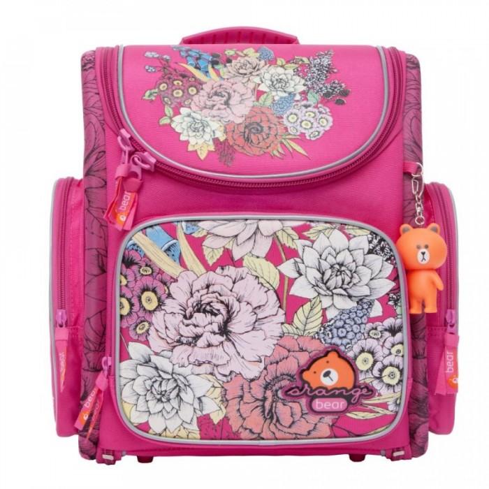 Картинка для Школьные рюкзаки Orange Bear Рюкзак SI-10