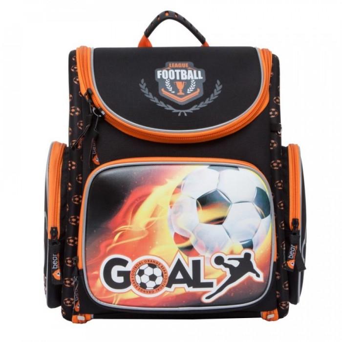 Картинка для Школьные рюкзаки Orange Bear Рюкзак SI-17