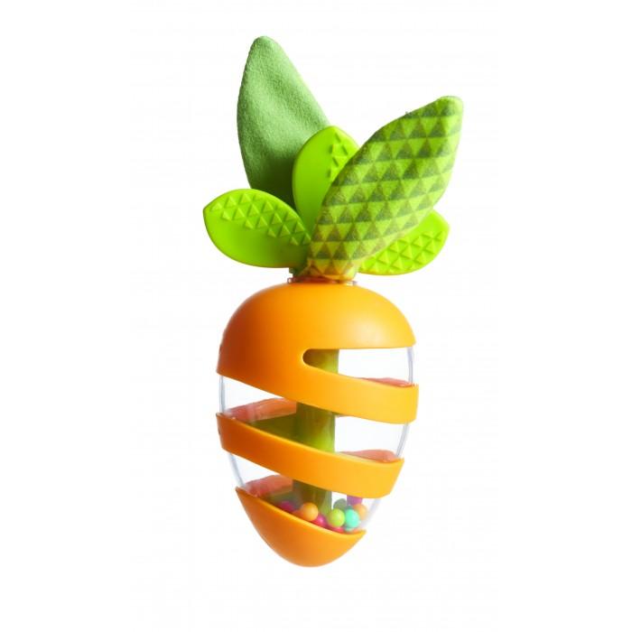 Погремушки Tiny Love Развивающая игрушка Морковка