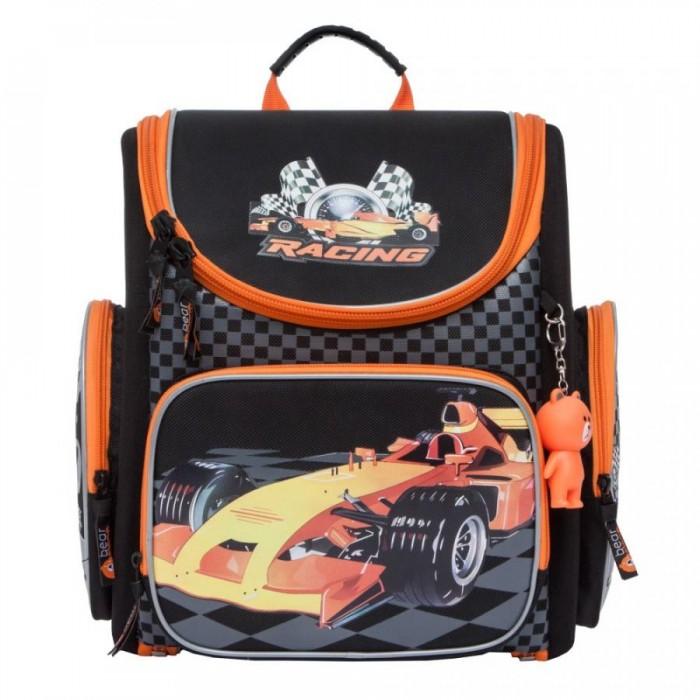 Картинка для Школьные рюкзаки Orange Bear Рюкзак SI-18