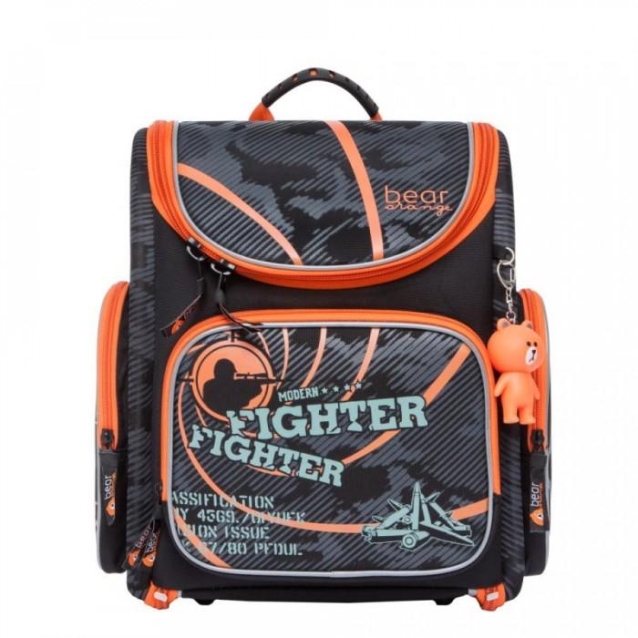 Orange Bear Рюкзак SI-21