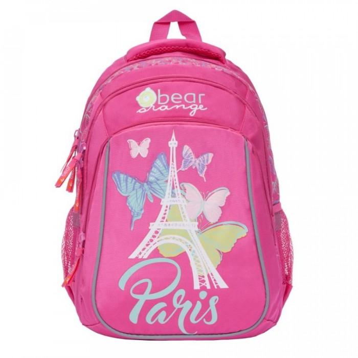 Картинка для Школьные рюкзаки Orange Bear Рюкзак VI-53
