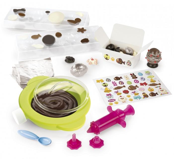Ролевые игры Smoby Chef Набор для приготовления шоколадных яиц набор для приготовления мохито и кайпириньи koala