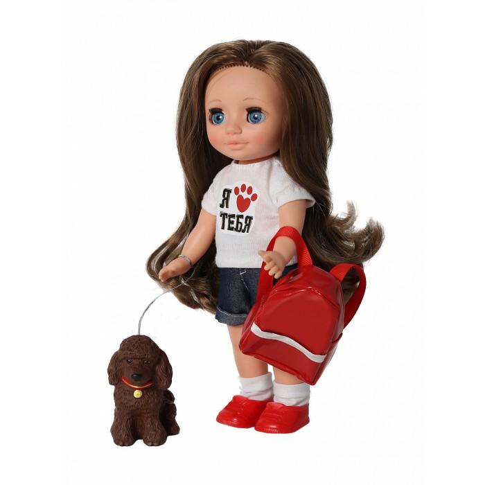 Весна Кукла Ася Приключения с Кудряшиком