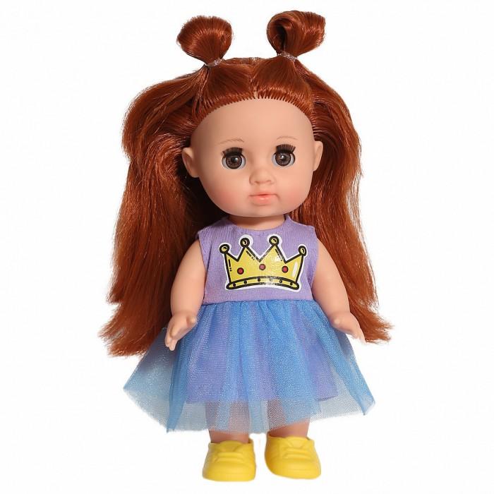 Картинка для Куклы и одежда для кукол Весна Кукла Малышка Соня Корона 22 см