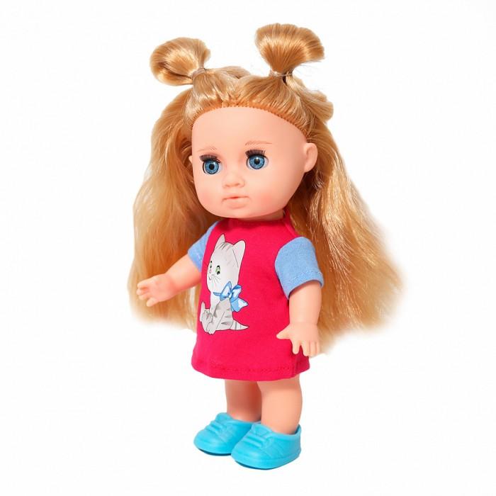 Картинка для Куклы и одежда для кукол Весна Кукла Малышка Соня Котёнок 22 см