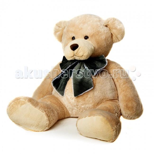 Купить Мягкие игрушки, Мягкая игрушка Maxitoys Luxury Мишка Сани 70 см