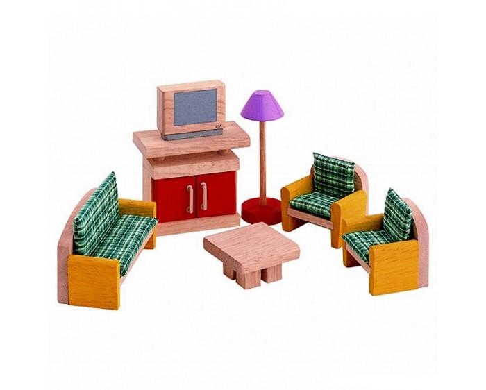 Plan Toys Набор мебели для гостиной