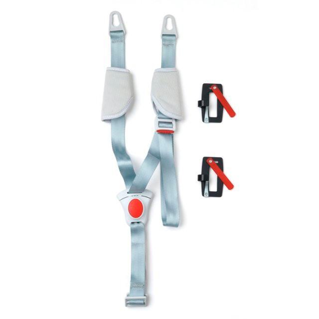 Peg-perego Автомобильный комплект KIT AUTO для люльки