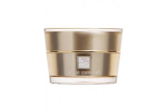 Beauty Style Лифтинговый крем для лица Apple Stem Cell 30 мл