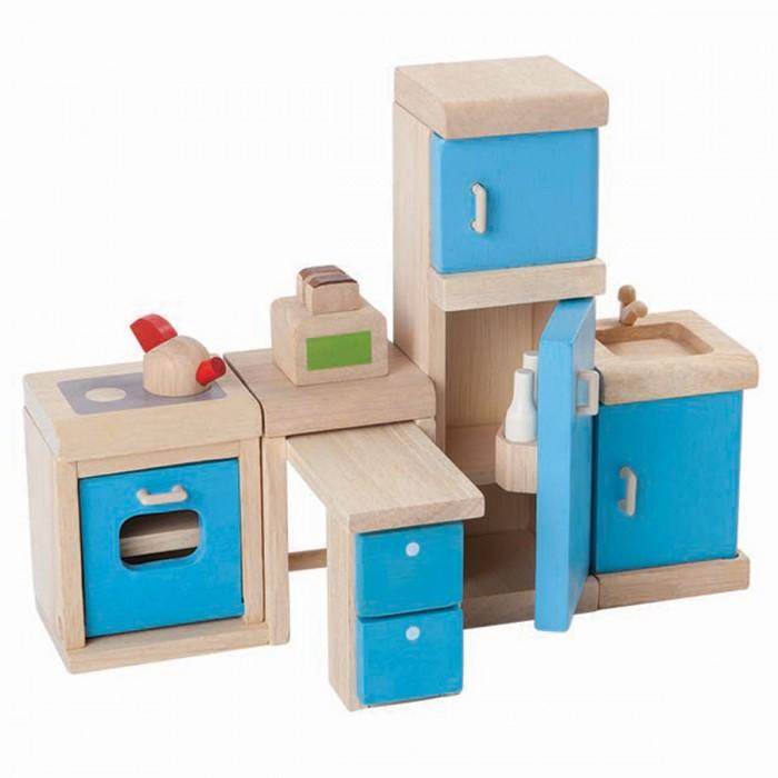 Plan Toys Набор мебели для кухни