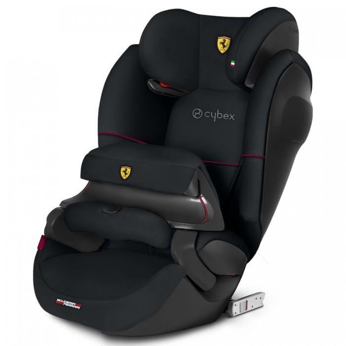 Купить Автокресло Cybex Pallas M-Fix SL FE Ferrari в интернет магазине. Цены, фото, описания, характеристики, отзывы, обзоры