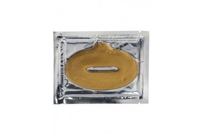 Купить Beauty Style Коллагеновая омолаживающая маска для губ со стволовыми клетками Арганы в интернет магазине. Цены, фото, описания, характеристики, отзывы, обзоры