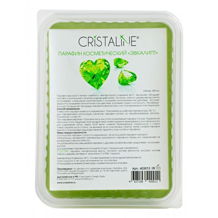 Косметика для мамы Cristaline Парафин косметический Эвкалипт 450 мл