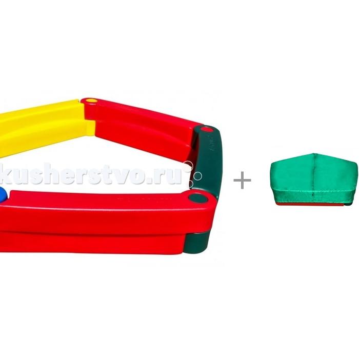 Купить Family Песочница F-5 с чехлом для песочницы в интернет магазине. Цены, фото, описания, характеристики, отзывы, обзоры