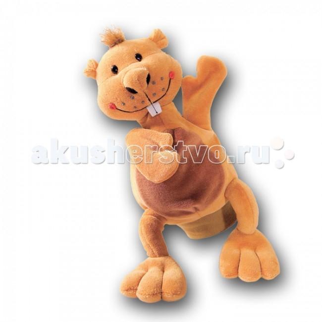 Купить Beleduc Кукла на руку Бобер 40281 в интернет магазине. Цены, фото, описания, характеристики, отзывы, обзоры