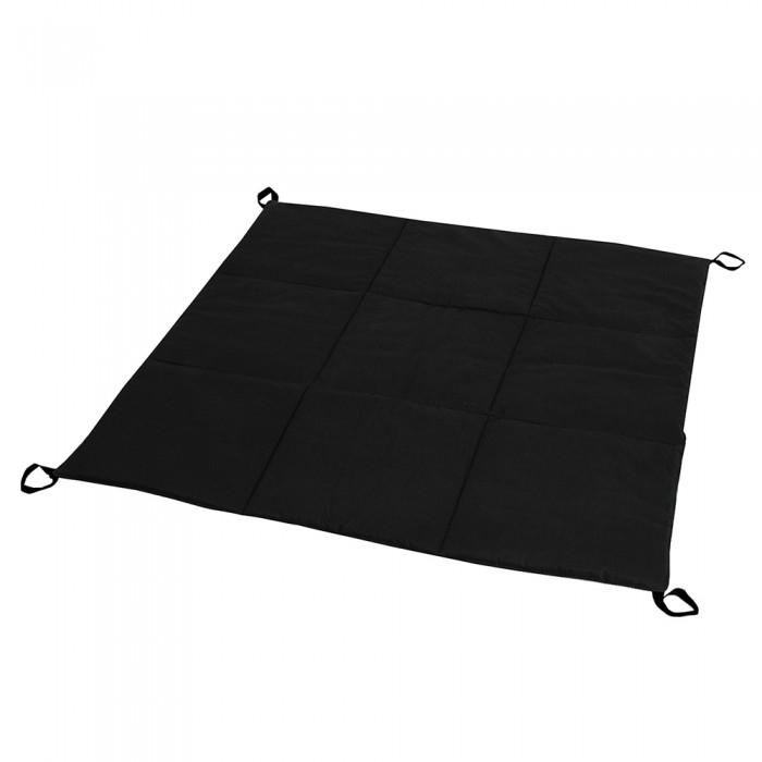 Купить Плед VamVigvam Стеганый для вигвама Black Hawk 110х110 см в интернет магазине. Цены, фото, описания, характеристики, отзывы, обзоры
