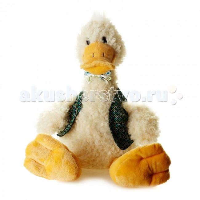 Мягкая игрушка Maxitoys Luxury Утка Боря 37 см