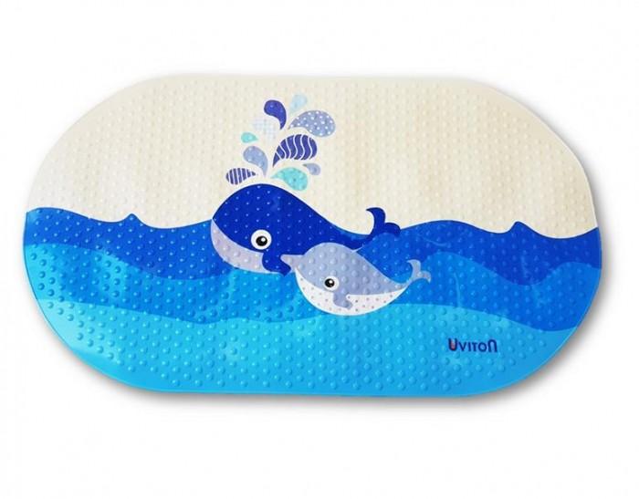Купить Коврик Uviton противоскользящий Китeнок для ванны в интернет магазине. Цены, фото, описания, характеристики, отзывы, обзоры