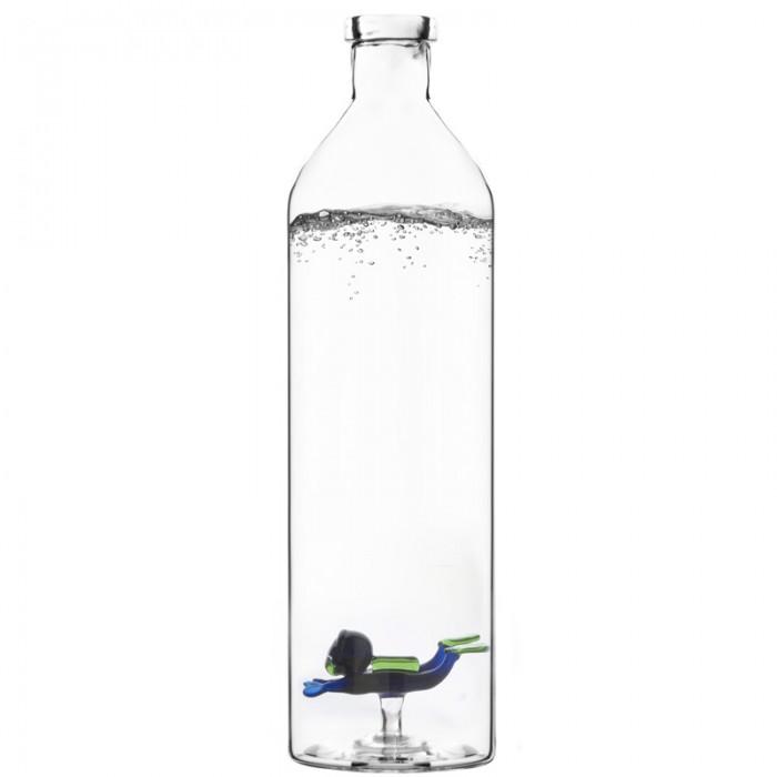 Посуда Balvi Бутылка для воды Scuba 1.2 л посуда balvi бутылка для воды scuba 1 2 л