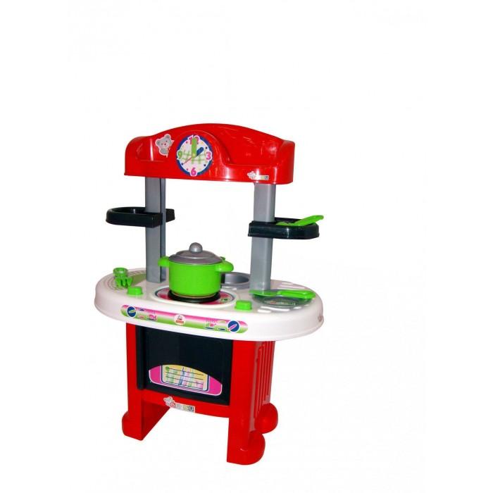 Купить Ролевые игры, Coloma Набор Детской кухни Bu-Bu №9 со звуковыми эффектами