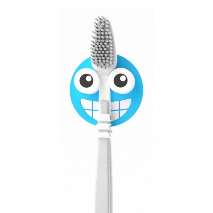 Купить Balvi Держатель для зубной щётки Emoji в интернет магазине. Цены, фото, описания, характеристики, отзывы, обзоры