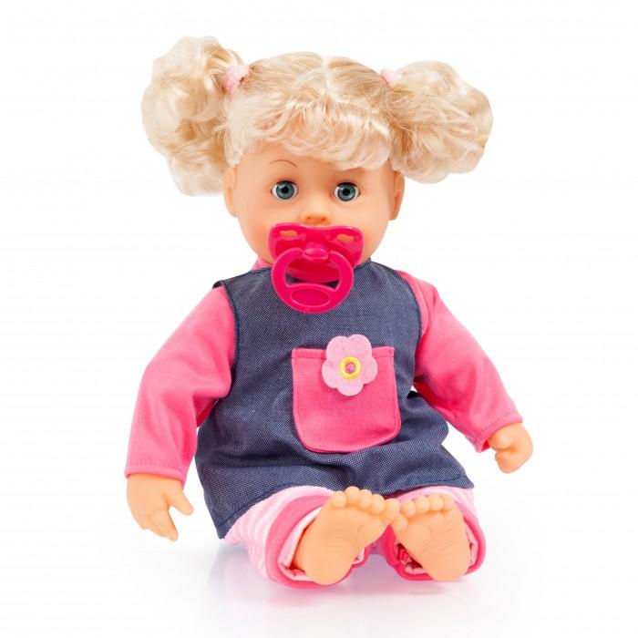 Bayer Кукла в сарафане 38 см