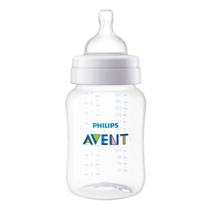 Купить Бутылочка Philips Avent Anti-colic 260 мл в интернет магазине. Цены, фото, описания, характеристики, отзывы, обзоры