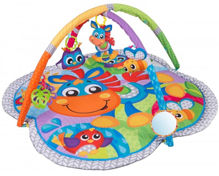 Игровой коврик Playgro Ослик