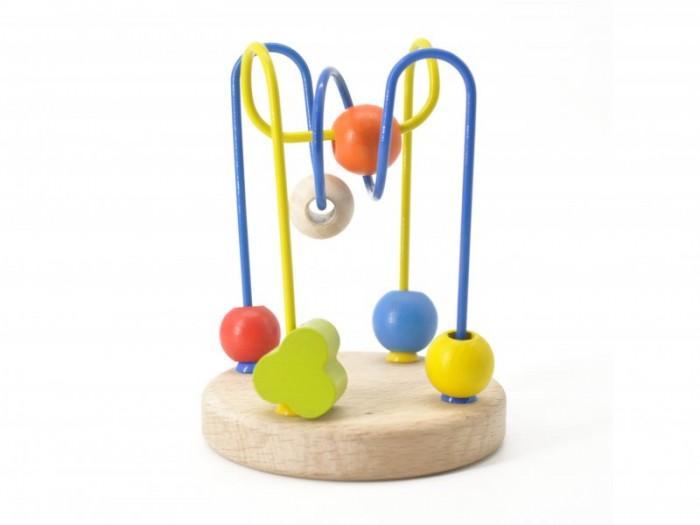 Деревянные игрушки Мир деревянных игрушек (МДИ) Лабиринт № 4 игрушка мир деревянных игрушек лабиринт слон д345