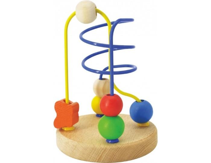 Деревянные игрушки Мир деревянных игрушек (МДИ) Лабиринт № 5 деревянные игрушки мир деревянных игрушек мди лабиринт лев