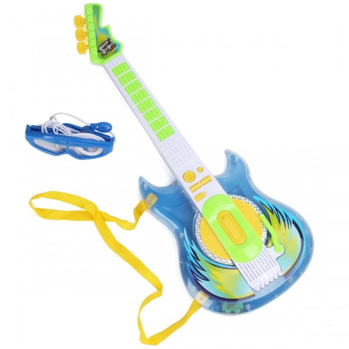 Картинка для Музыкальные инструменты Veld CO Гитара электронная 80901