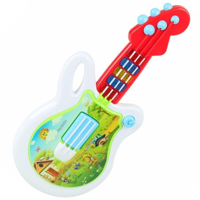 Купить Музыкальные инструменты, Музыкальный инструмент Veld CO Гитара электронная 82471