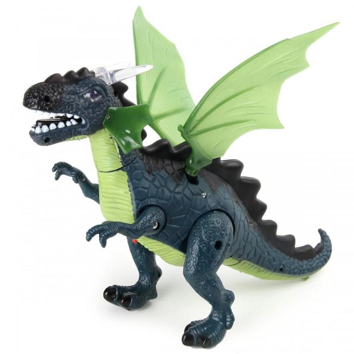 Электронные игрушки Veld CO Электронная игрушка Динозавр 82481