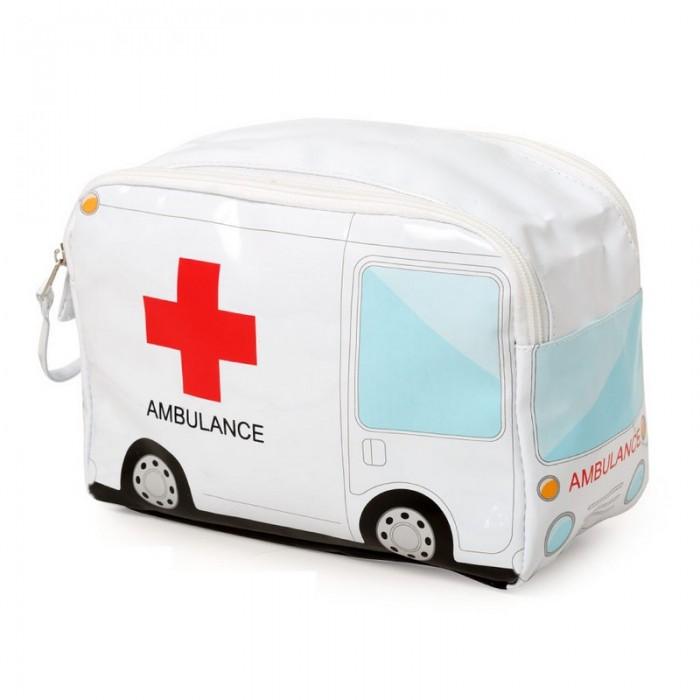 Купить Аптечки, Аптечка Balvi Сумка для лекарств Ambulance