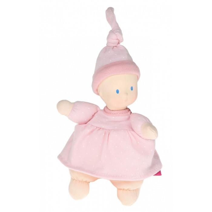 Мягкая игрушка Bonikka Мягконабивной пупс Mila 22 см
