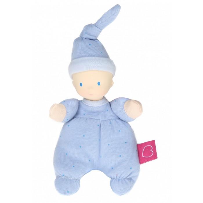 Мягкая игрушка Bonikka Мягконабивной пупс Nick 22 см